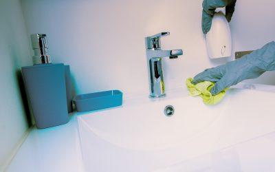 Ist das Bad sauber oder nicht? Dafür braucht es klare Regeln!