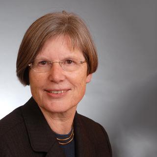 Dr. Mechthild Harders-Opolka